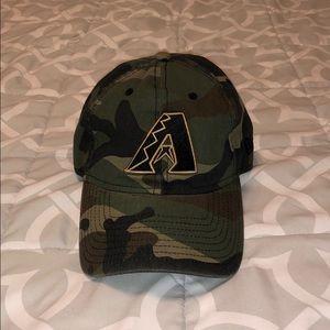Accessories - New Era 9Twenty Arizona Diamondbacks hat 21b47d4e3